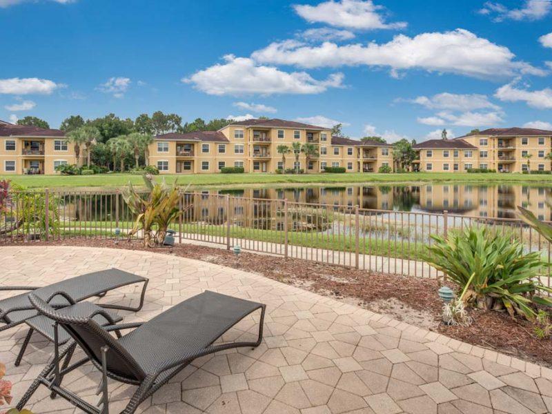 TGM Malibu Lakes Apartments Lake Side 4
