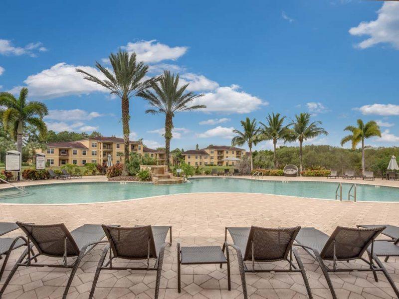 Swimming Pool TGM Malibu Lakes Resort-style 3
